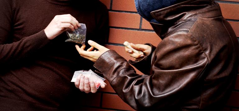 Martin Klika: Vyženu dealery drog z Litvínova